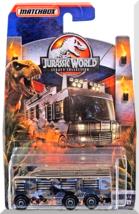 Matchbox - Fleetwood Southwind RV: Jurassic World Legacy Collection (2018) - $3.00