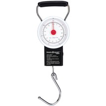 Travel Smart By Conair Luggage Scale & Tape Measure CNRTS602LS - $24.10