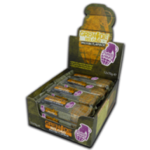 Grenade - Grenade Reload Protein Flapjacks, Fused Fruit - 12 Bars - $22.62
