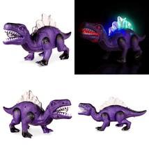 Windy City Novelties Led Light Up Walking Realistic Dinosaur Sound - €21,06 EUR