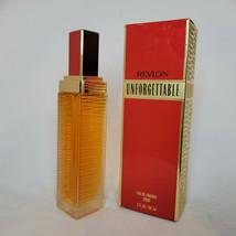 Revlon Unforgettable 89ml / 90 ML Eau De Colonia Spray para Mujer - $112.79