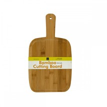 Paddle Style Bamboo Cutting Board OF979 - $54.88