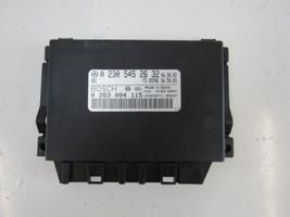 Mercedes R230 SL55 SL500 module, park paking assist 2305452632 - $56.09