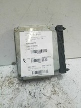 Engine ECM Electronic Control Module Fits 01-02 VOLVO 60 SERIES 263788 - $99.00