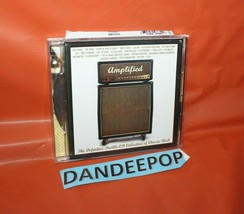 Amplified by Various Artists (CD, Aug-2000, 2 Discs, UTV) - $7.91