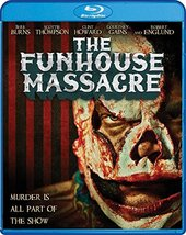 The Funhouse Massacre [Blu-ray] (2015)