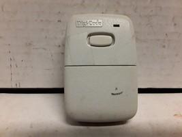 Digi code single button Garage Door & gate remote opener 300mhz 5010 1207 - $15.83