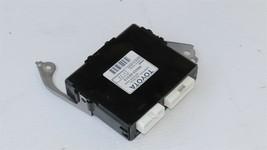 Toyota Multiplex Network Tailgate Module 89222-0e081