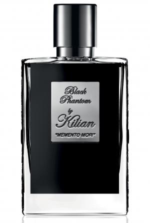 BLACK PHANTOM by KILIAN 5ml Travel Spray CACAO RUM COFFEE CARAMEL Perfume
