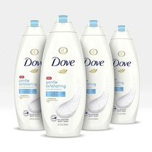 Dove Body Wash 6 Pack - $29.00
