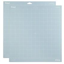 """Cricut Light Grip Mat, 12""""x12"""", 1 Mat - $14.75"""