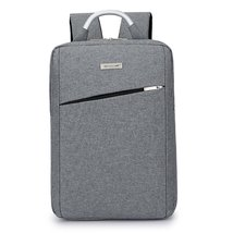 Samaz Slim Business Laptop Backpacks for Men Women - $39.99
