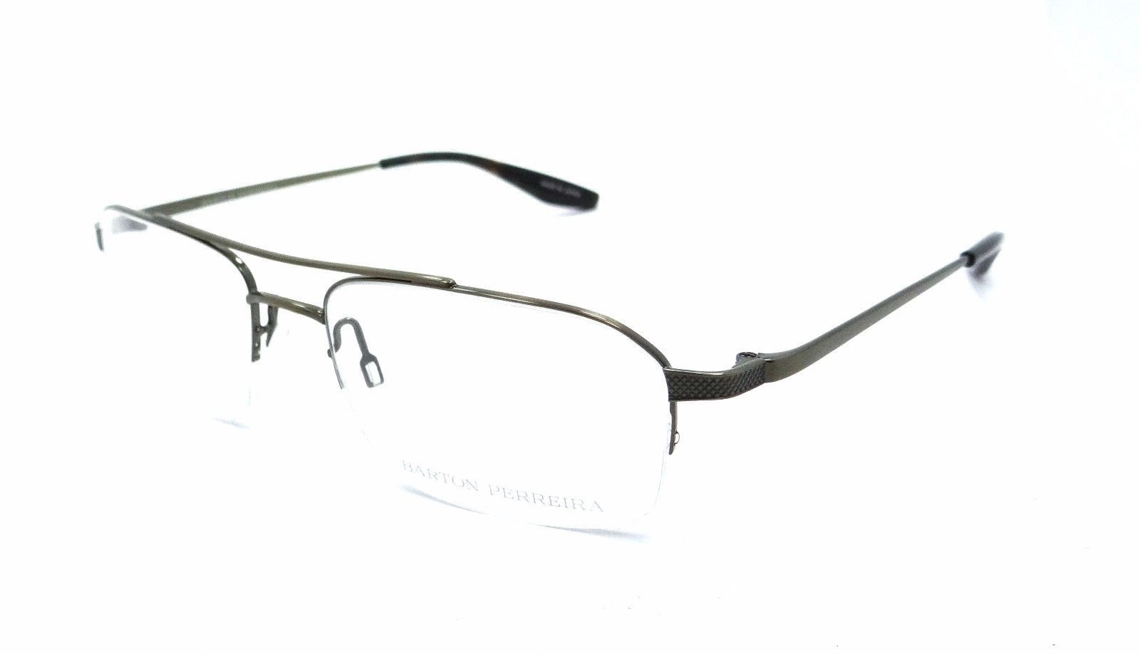 365c510cb3f Barton Perreira RX Eyeglasses Frames Newton and 39 similar items. S l1600