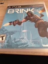 Sony PS3 Brink image 1