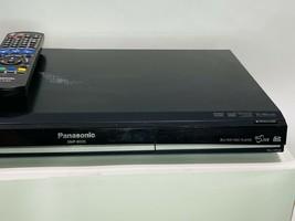 Panasonic Blu-Ray Model DMP-BD35 1080p DVD Player Black w/ Remote- See D... - $33.66