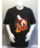 Retro WWE Shirt - Kane Fear the Flame - Men's Extra Large (NWT) - $95.00