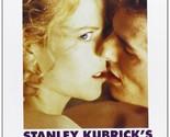 Eyes Wide Shut - UK Region 2 DVD - Tom Cruise / Nicole Kidman