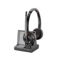 Plantronics 207325-01 Savi 8220 Wireless Dect Headset System 207325-01 - $286.92