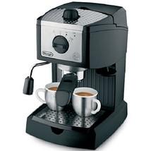 Coffee Espresso Maker Cappuccino Machine Equipment Kitchen Home Beverage... - $122.75