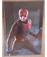 Daredevil Glossy Art Print 11 x 17 In Hard Plastic Sleeve - $24.99