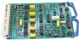 MARPOSS 6830148907 PLC BOARD
