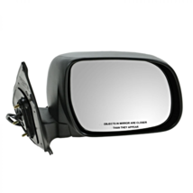 Fits 05-11 Toy Tacoma Right Passenger Mirror Assembly Power Textured Man... - $49.45
