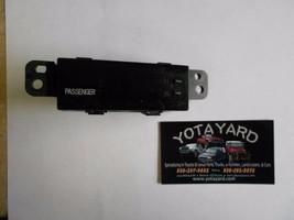 98 99 00 01 02 03 Toyota Sienna Dash Digital Clock 83910-AE020 Yota Yard - $27.72