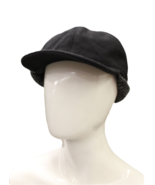 Framar by Seifter Hats Men's Black/Charcoal Earflap Cap, Size L - $42.08
