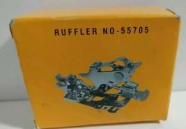 Ruffler 55705 Presser Foot Feet for Sewing Machine  - $10.79
