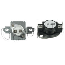 279973 AP3094323 PS334387 Dryer Fuse Kit Fits Whirlpool Kenmore Maytag - $5.89