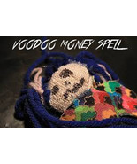 Money spell, using a powerful voodoo money spell ritual for wealth & pro... - $19.97
