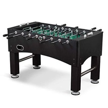 EastPoint Sports League Pro Foosball Table Game - 56 inches - Hollow Ste... - $337.03