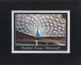 Touching and Heartfelt Poem for Motivations - [One of a kind. So are you. Make t - $10.84