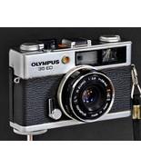 Olympus 35 ED RF 35mm Rangefinder Camera w 42mm f/2.8 Prime Lens NiCE ! ... - $49.00