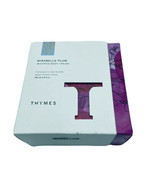 Thymes Mirabelle Plum Whipped Body Cream 6.5 oz New - $39.99