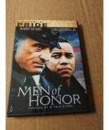 Men of Honor 2000 (DVD 2001) De Niro & Gooding, Jr - $6.99