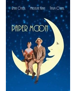 PAPER MOON DVD - SINGLE DISC EDITION - NEW UNOPENED - RYAN O'NEAL - $12.99