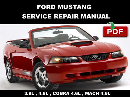2003 mustang convertible manual