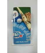 Toronto Blue Jays 1983 Media Guide - $8.26