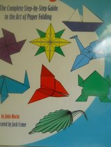 The ultimate origami book: The complete step-by-step guide to the art of... - $3.71