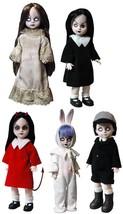 Living Dead Dolls Series 13th Anniversary Set Sadie Posey Sin Sealed New... - $167.31