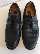 Oxford Lace 10 Shoes Mens Waterproof Up90085 US Leather Timberland Black Loafer xZaTT6