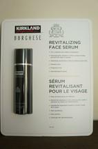 Borghese Kirkland Signature Revitalizing Face Serum 50 ml 1.7oz - Fast Ship - $34.64