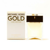 Michael Kors Gold Luxe Ladies - Edp Spray 3.4 OZ - $54.40