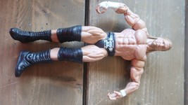 2011 Triple H Wwe Mattel Basique Figurine Hhh - $6.25