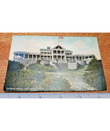 Cape Cottage Casino Postcard Portland Maine Old Color Postal Card Home T... - $18.99