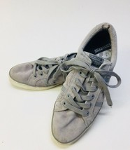 Converse All Star Anthony Pappalardo Gray Suede Leather Men's Size 12 - $41.11