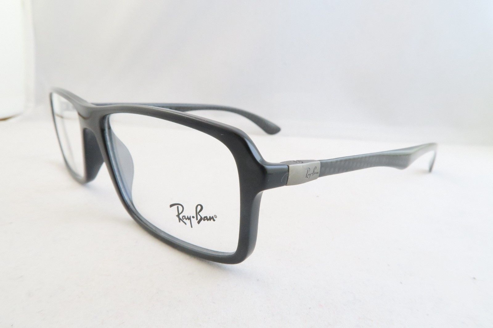 f162ce225c Ray-Ban RB 8902 2000 New Black Carbon Fiber and 12 similar items