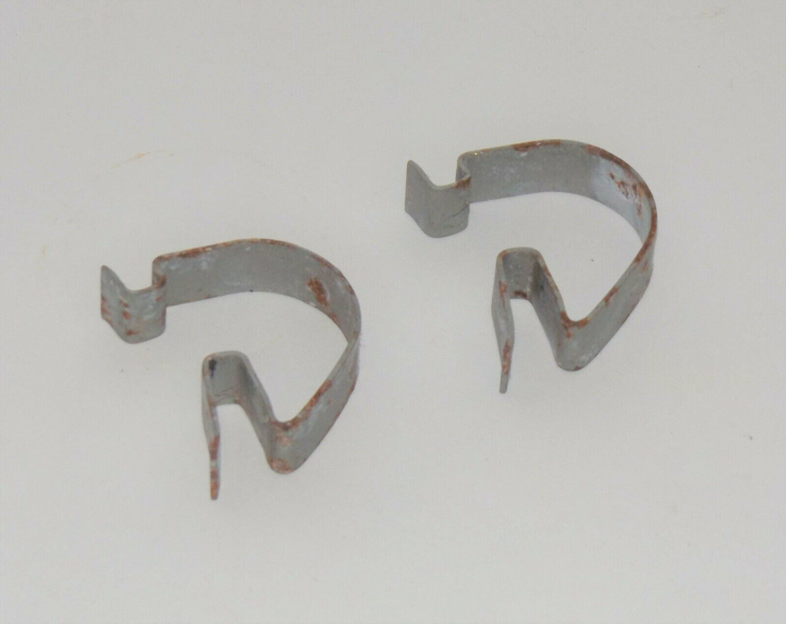 Primary image for Kenmore Washer : End Cap Clip : Set of 2 (W10129041 / WP8312709) {P4170}