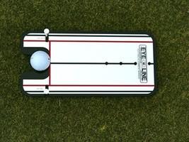 EYELINE Golf Ballputter MIRROR, Übung Trainingshilfe - $47.09